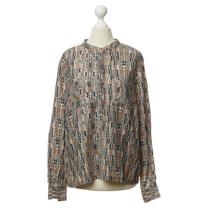 Antik Batik Top patroon