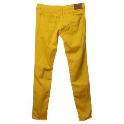 Missoni Jeans in Gelb