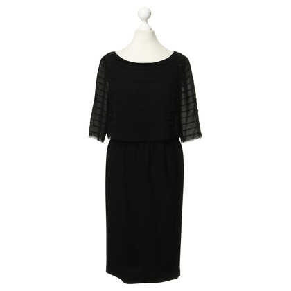 3.1 Phillip Lim Dress in the layering look