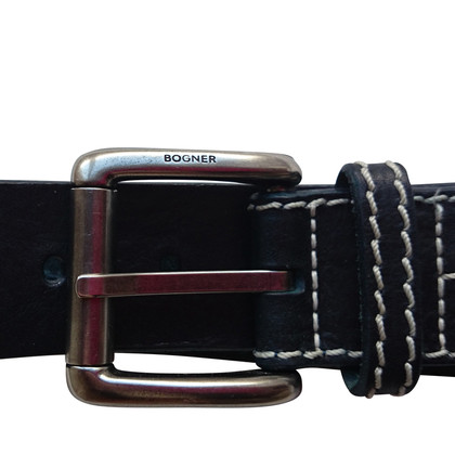 Bogner Belt