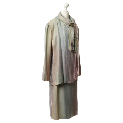 Other Designer Diana Sanderson - ensemble made of silk