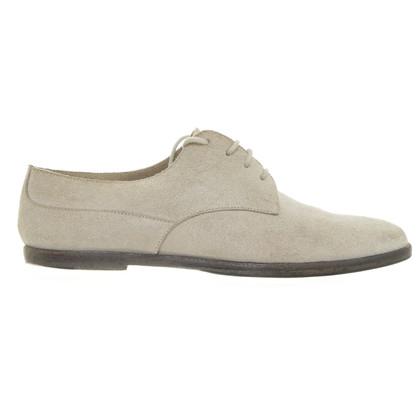 Marc Cain Lace-up shoes suede