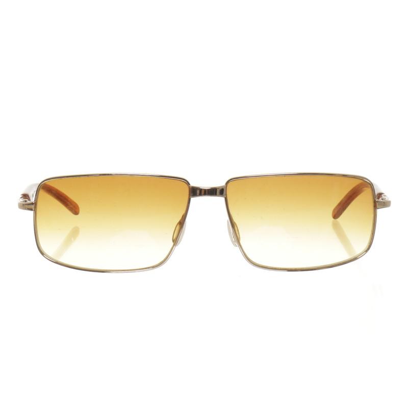 prada schmale sonnenbrille second hand prada schmale sonnenbrille gebraucht kaufen f r 42 00. Black Bedroom Furniture Sets. Home Design Ideas