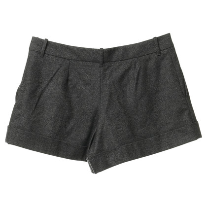 Gucci Shorts made of wool and cashmere
