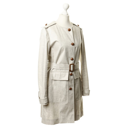 Chloé Coat with linen share
