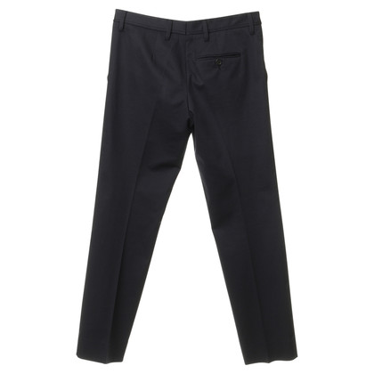 Miu Miu Trousers with creases