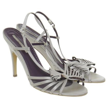Stella McCartney Sandals grey