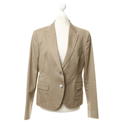 Tagliatore Blazer mit Patches