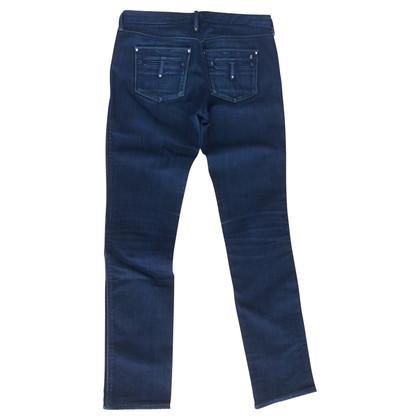Twenty8Twelve Slim Leg Jeans