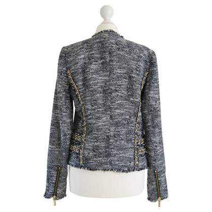 Michael Kors Jacket in the biker style