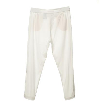 Hugo Boss Pant in white
