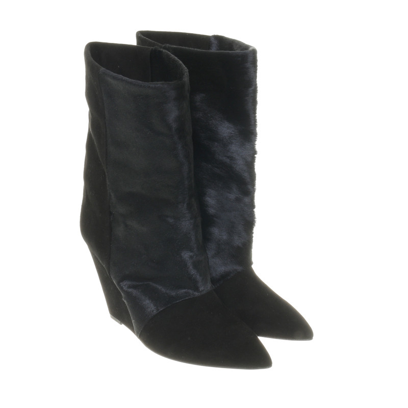 ... Isabel Marant Black