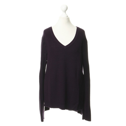 Rag & Bone Sweater purple