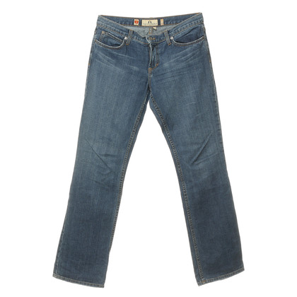 Juicy Couture The Bootcut jeans