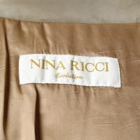 Nina Ricci Coat in beige