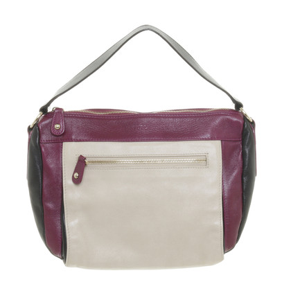 Furla Tri-coloured shoulder bag