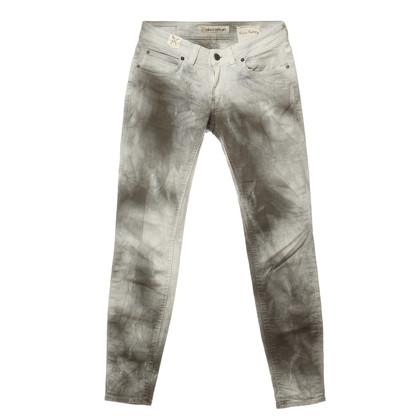 Drykorn Jeans con schemi batik