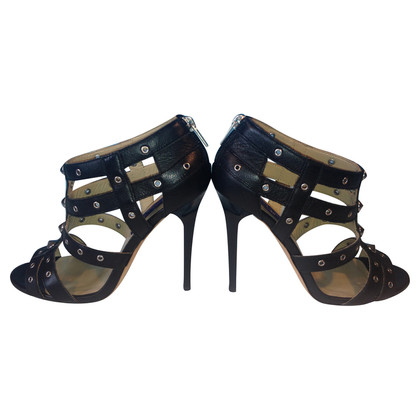 Jimmy Choo for H&M Nietensandalette