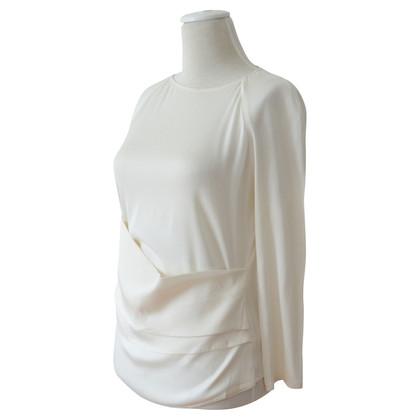 Jil Sander Case blouse