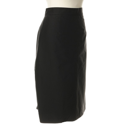 Moschino skirt with bow