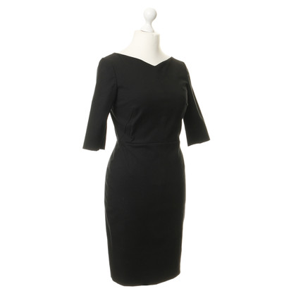 Narciso Rodriguez Black dress