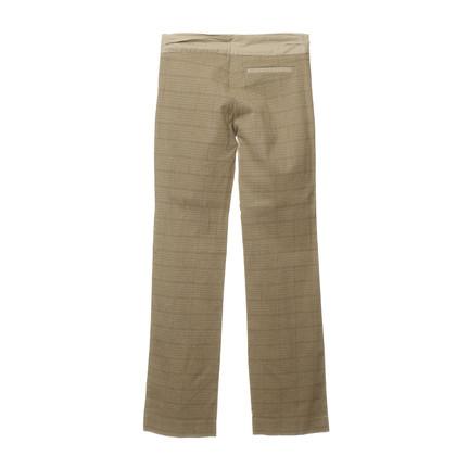 Joseph I pantaloni in tartan