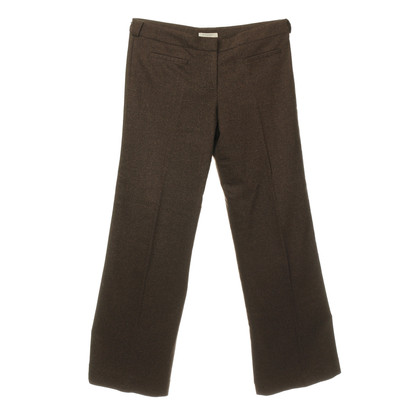 Burberry Pantaloni in marrone