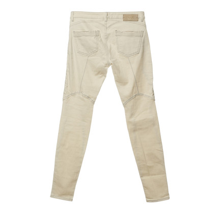 Pinko Jeans in Off-White
