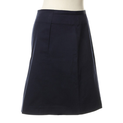 Cacharel skirt with A line