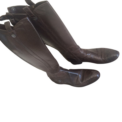 Other Designer Alberto Fasciani - Dark brown boots