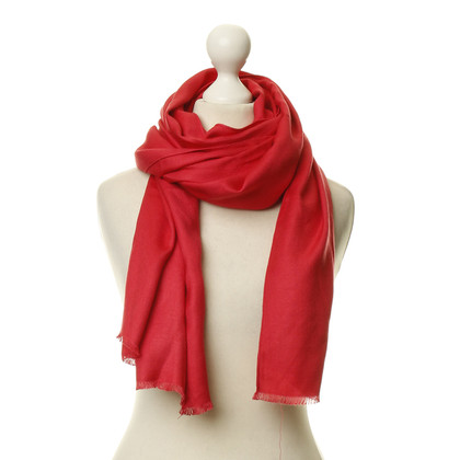Moschino Scarf in the strong Corallton