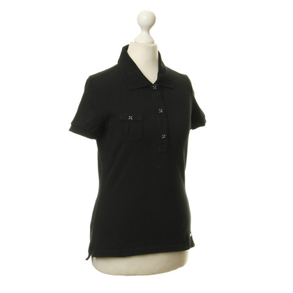 Paule Ka Polo shirt in dark blue