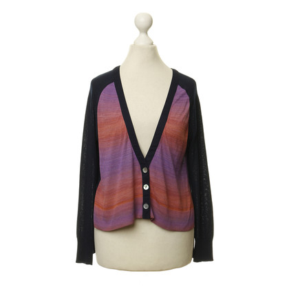 Elizabeth & James Cardigan con gradiente
