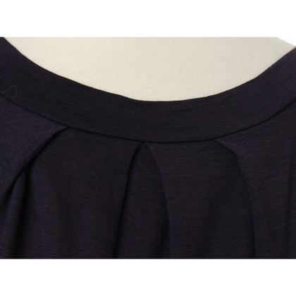 Patrizia Pepe Shirt with back cutout