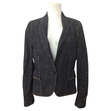 Gucci Blazer in Dark Denim