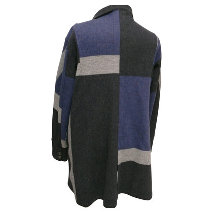Marithé et Francois Girbaud Sweater coat