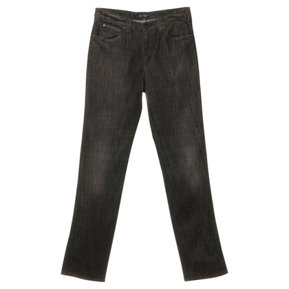 Armani Jeans Jeans in Braun