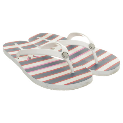 Marc by Marc Jacobs Sandalen met LabelTag