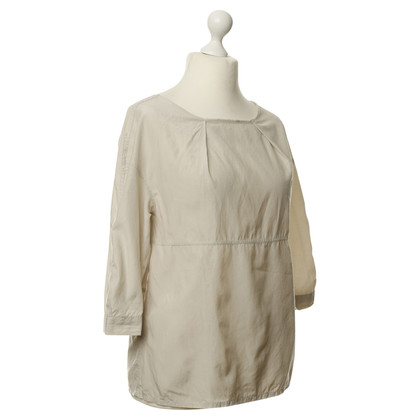 Acne Top con seta