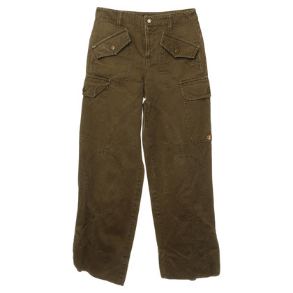 D&G Hose im Military-Look