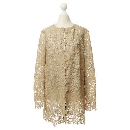 Ralph Lauren Jacket with crochet lace