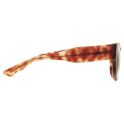 L'Agence Matt Horn occhiali da sole