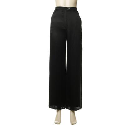 Givenchy Pantaloni di seta