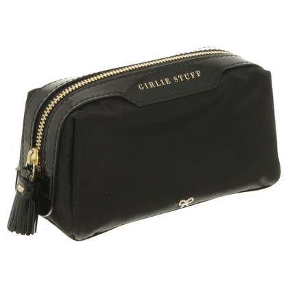 "Anya Hindmarch ""Girly Stuff Washbag"""