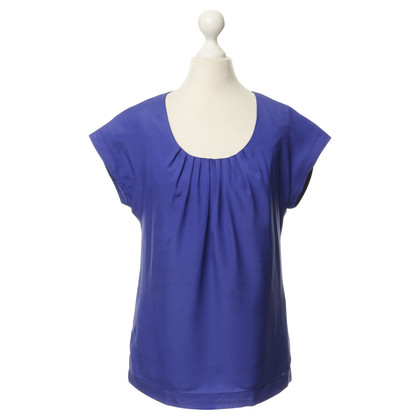 Reiss Top in blauw
