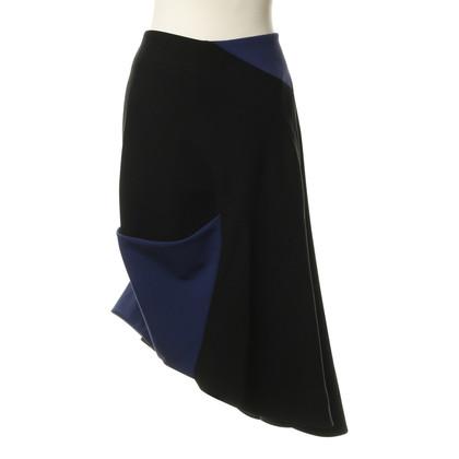 J.W. Anderson Asymmetric skirt