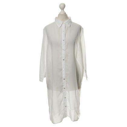 Velvet Cotone camicia lunga