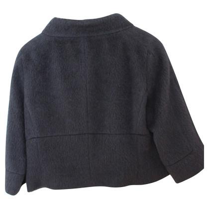 René Lezard Alpaca jacket