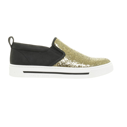 Marc by Marc Jacobs Slippers with sequins