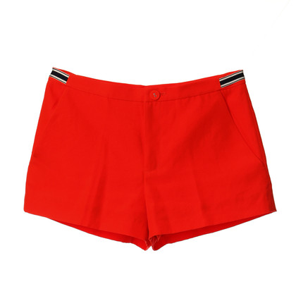 Juicy Couture Shorts in neon-Red